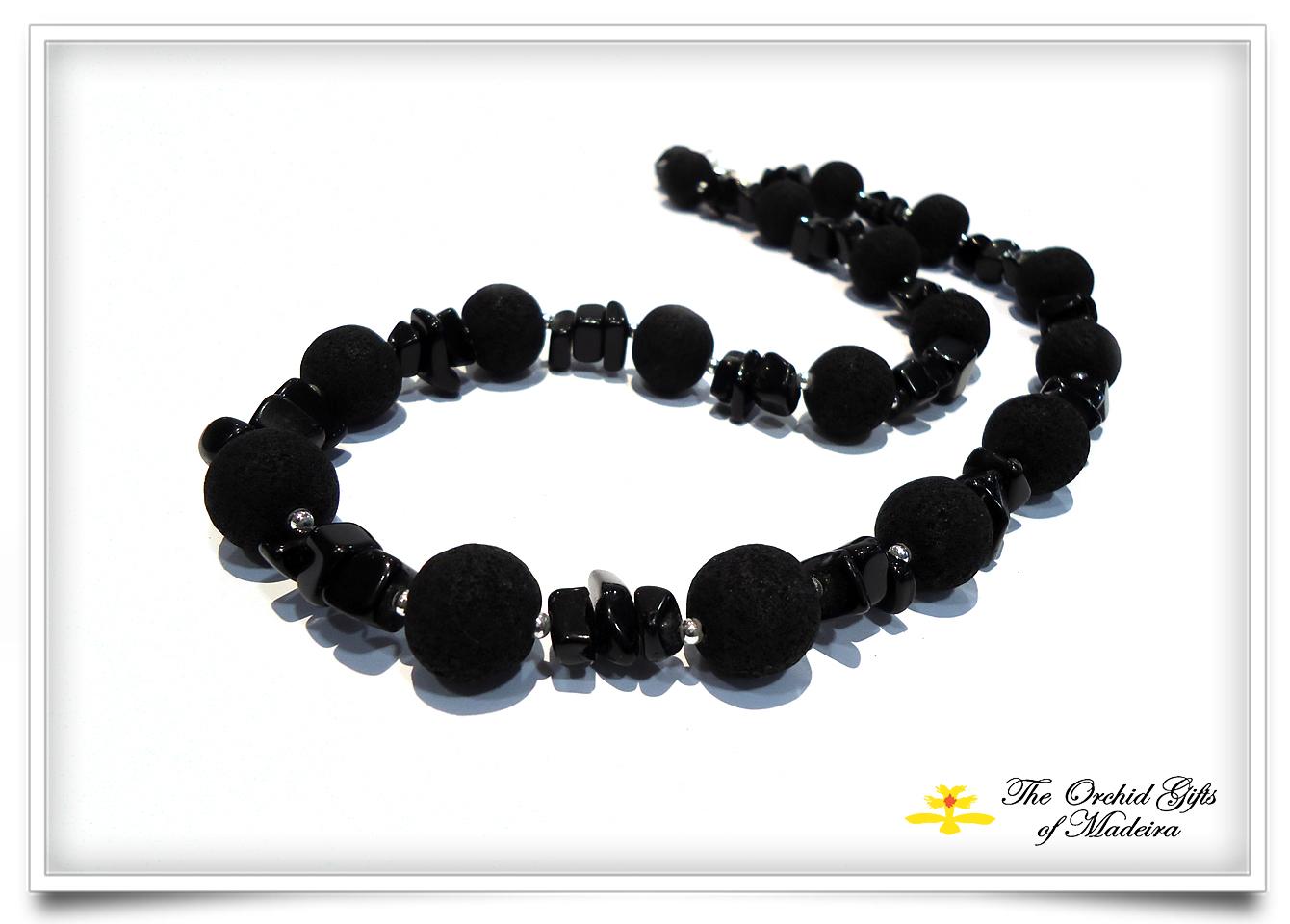 Lava stone Jewellery