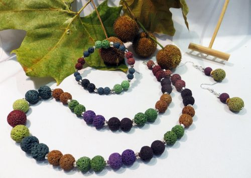 Lava Jewellery